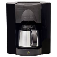 Brew Express 4 Cup Recessed Coffee Maker BE-104C-110-B/KIT