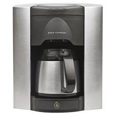 Brew Express 4 Cup Recessed Coffee Maker BE-104C-130-B/KIT