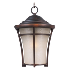 Maxim Lighting Balboa Dc Copper Oxide Outdoor Hanging Light