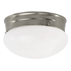 8-Inch Flushmount Ceiling Light