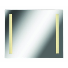 Rectangle 31.88-Inch Illuminated Mirror by Kenroy Home