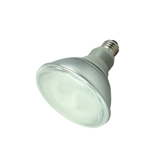 23-Watt Warm White PAR38 Compact Fluorescent Light Bulb