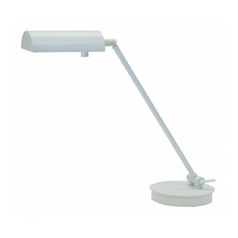 Generation Table/Desk Lamp White Finish