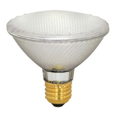 Satco Lighting 39-Watt PAR30 Halogen Flood Light Bulb 39PAR30/HAL/XEN/FL/FR/120V  S4131
