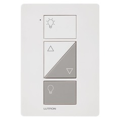 Lutron Caseta White Dimmer Switch