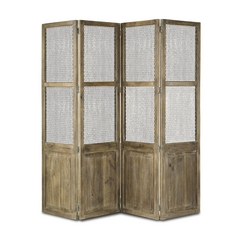 Currey and Company Lighting Cabinets / Storage / Organization in Swedish Gray Finish 3020