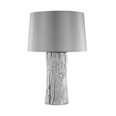Dimond Kanamota Silver Outdoor Table Lamp