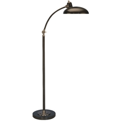 Robert Abbey Lighting Adjustable Floor Lamp 1847