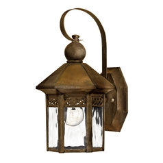 11-3/4-Inch Outdoor Wall Light