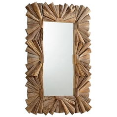 Swanson Rectangle 30-Inch Mirror
