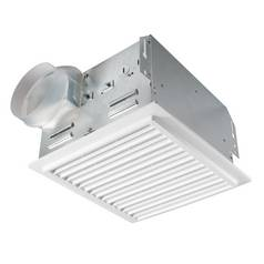 History Of Bathroom Exhaust Fans Bath Fans