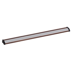 Maxim Lighting Mx-L120lo Anodized Bronze 21-Inch LED Under Cabinet Light