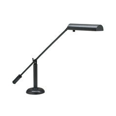 Piano / Banker Lamp in Oil Rubbed Bronze Finish