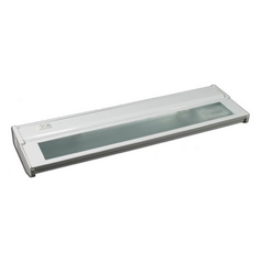 American Lighting 120v Xenon Undercabinet Lighting White 16-Inch Light Bar Light