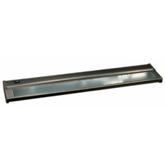 American Lighting 120v Xenon Undercabinet Lighting Dark Bronze 24-Inch Light Bar Light