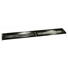 American Lighting 120v Xenon Undercabinet Lighting Dark Bronze 32-Inch Light Bar Light