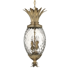 Hinkley Lighting Decorative Outdoor Pendant 2222BB