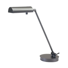 Modern Task / Reading Lamp in Chestnut Bronze Finish