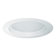 Albalite Shower Trim for 6-Inch Recessed Housing