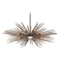 Troy Lighting Blink Light Cottage Bronze Pendant Light