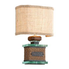 Troy Lighting Brooklyn Bronze Sconce
