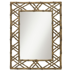 Kichler Rectangle 30.9-Inch Mirror