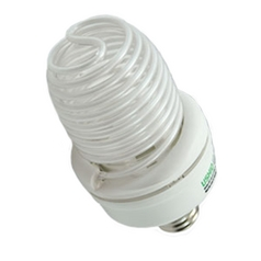 18-Watt Cold Cathode Compact Fluorescent Light Bulb