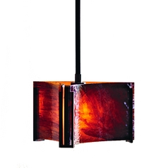 Exos Delta Adjustable Pendant Light