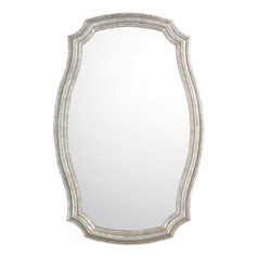 Capital Lighting Mystic Rectangle Mirror 40x26