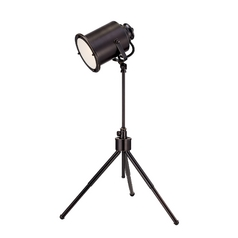 Lite Source Lighting Directeur Dark Bronze Accent Lamp