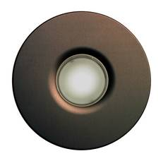 Spore Lighted Surface Mount Doorbell Button DBD-A-B