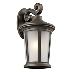 Kichler Lighting Turlee Outdoor Wall Light