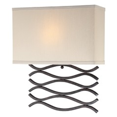 Lite Source Lighting Jaylee Wall Lamp