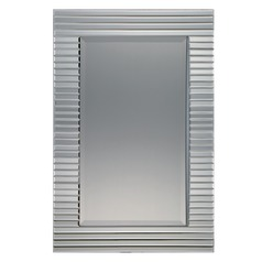 Ultra Rectangle 24.00-Inch Mirror