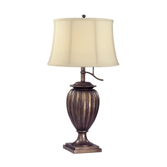 Design Classics Lighting Urn Three-Way Table Lamp DCL M6284-6-604