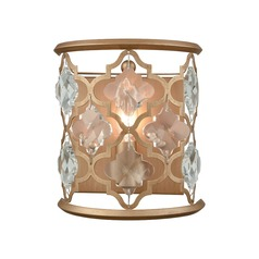 Elk Lighting Armand Matte Gold Sconce