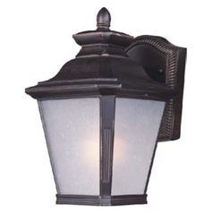 Maxim Lighting Knoxville Ee Bronze Outdoor Wall Light