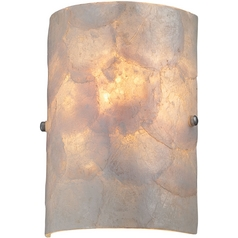Lite Source Lighting Shelley Sconce