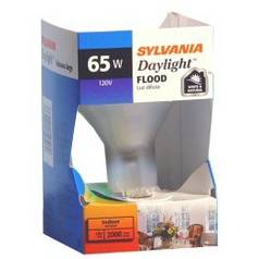 65-Watt BR40 Reflector Light Bulb