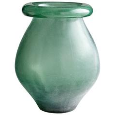 Cyan Design Polli Sage Green Vase