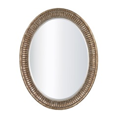 Oval 1.9-Inch Mirror