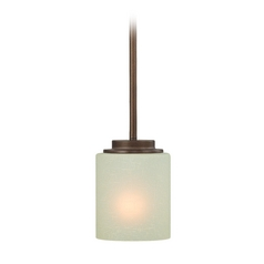 Dolan Designs Lighting Bronze Mini-Pendant 2881-62