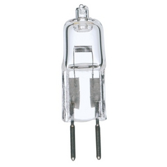 35-Watt Low Voltage T4 Halogen Light Bulb