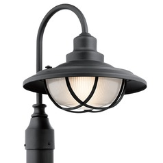 Kichler Lighting Harvest Ridge Post Light