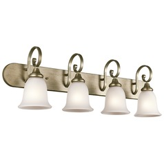 Kichler Lighting Monroe Bathroom Light