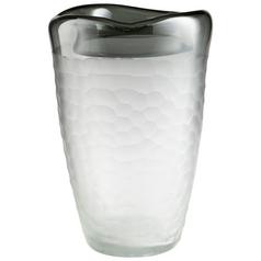 Cyan Design Oscuro Grey Vase
