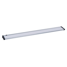 Maxim Lighting Countermax Mx-L120-El Brushed Aluminum LED Under Cabinet Light