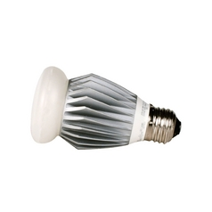 Sea Gull Dimmable LED A19 Light Bulb (3000K) - 60-Watt Equivalent