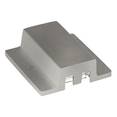 Wac Lighting Brushed Nickel Rail, Cable, Track Accessory