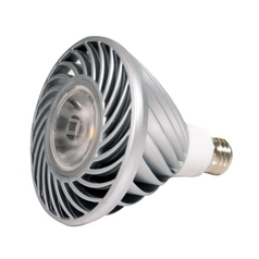 Sea Gull Dimmable Flood PAR38 LED Ligh Bulb - 90-Watt Equivalent